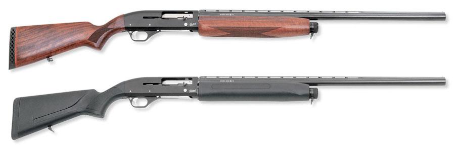 153 полуавтоматическое ружье b купить